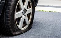 Flat Tire(s)