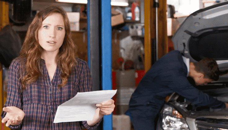 Is your car worth repairing or should you scrap it