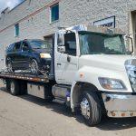 Dodge Caravan Scrap Car Removal