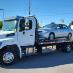 Honda Accord Scrap Car Removal