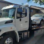 Chrysler Sebring Scrap Car Removal