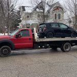 Chevrolet Spark Scrap
