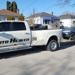 Honda Civic Scrap Car Removal