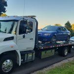 Mazda 3 & Saturn SL1 Scrap Car Removal