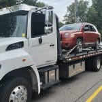Jeep Compass & Toyota Solara Scrap Car Removal