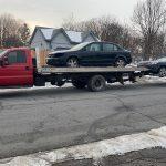 Chevrolet Cobalt Scrap / Saturn Astra Scrap