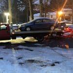 Honda Civic Scrap / Chevrolet Cruze Scrap