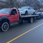 Nissan Altima Scrap / Dodge Avenger Scrap