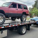Jeep Cherokee & Dodge Caliber Scrap Car Removal