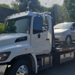 Honda Odyssey Scrap Car Removal