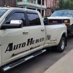 GMC Savana Scrap Car Removal