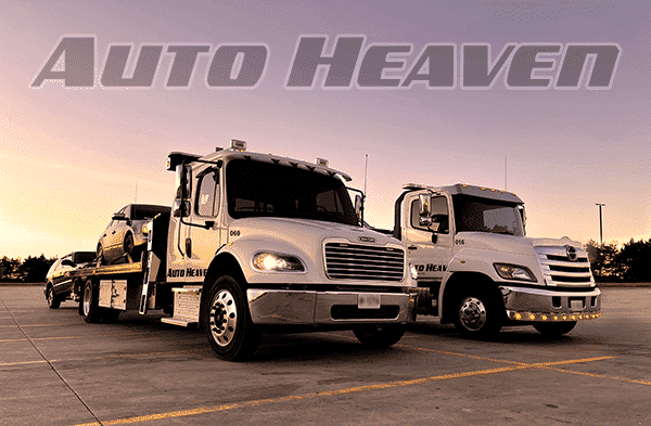 Auto Heaven Tow Trucks